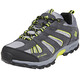 Columbia North Plains Waterproof Shoes Children grey/black